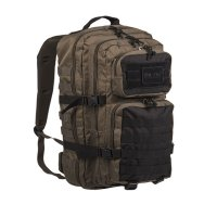 US ASSAULT PACK RANGER GREEN/BLACK