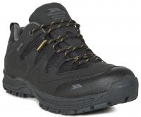 FINLEY HIKING HERR LOW CUT BLACK