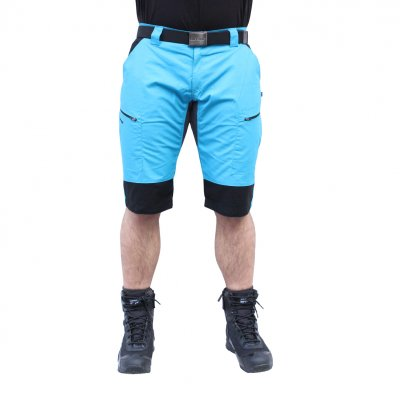 FOREST TX SHORTS OCEANBLUE