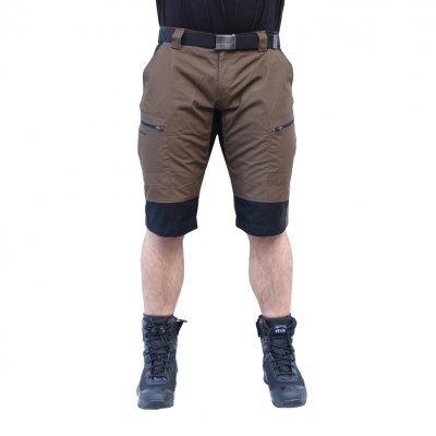 FOREST SHORTS TX BROWN