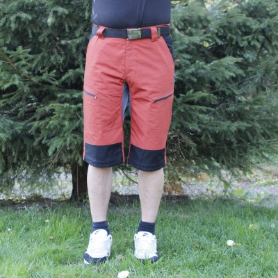 FOREST SHORTS TX RUST
