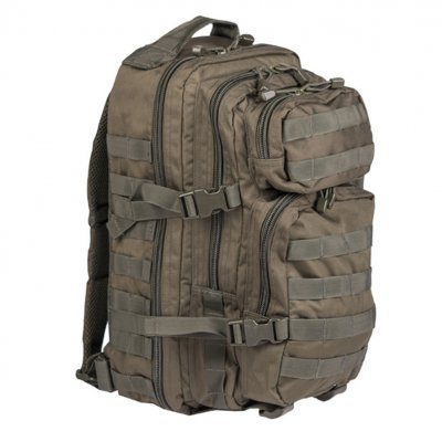 Amerikansk Assault pack