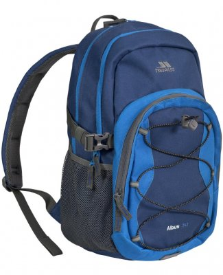 RYGGSÄCK ALBUS ELECTRIC BLUE 30 LITER